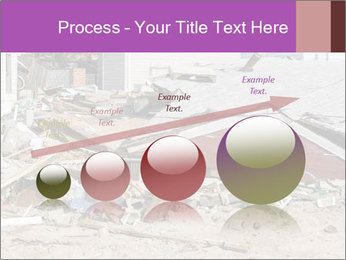 After more than a month from Hurricane Sandy PowerPoint Templates - Slide 87
