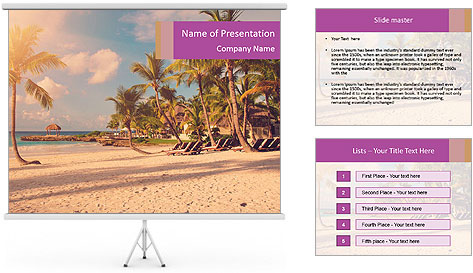 0000086147 PowerPoint Template