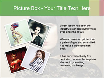 0000086148 PowerPoint Templates - Slide 23