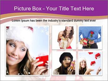 0000086149 PowerPoint Template - Slide 19