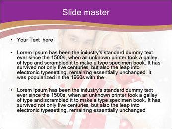 0000086149 PowerPoint Template - Slide 2