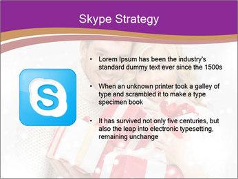 0000086149 PowerPoint Template - Slide 8