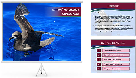 0000086151 PowerPoint Template