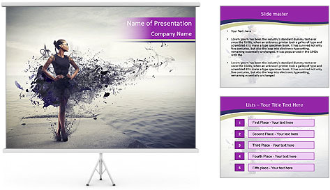 0000086152 PowerPoint Template