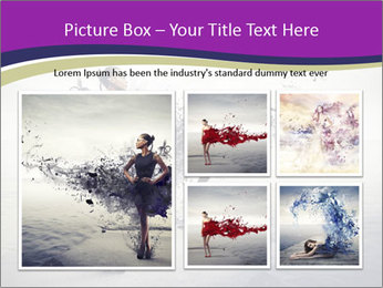 0000086152 PowerPoint Templates - Slide 19