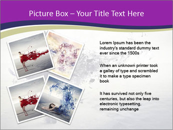 0000086152 PowerPoint Templates - Slide 23