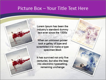 0000086152 PowerPoint Templates - Slide 24
