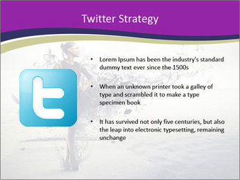 0000086152 PowerPoint Template - Slide 9