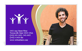 0000086153 Business Card Templates