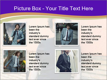0000086153 PowerPoint Templates - Slide 14
