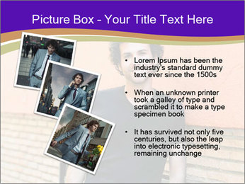 0000086153 PowerPoint Template - Slide 17
