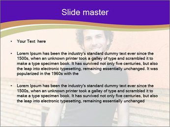 0000086153 PowerPoint Template - Slide 2