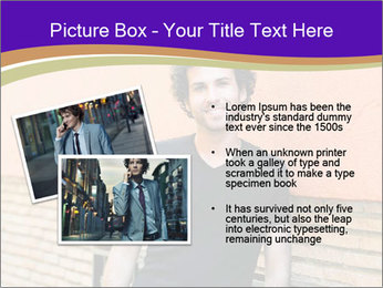 0000086153 PowerPoint Templates - Slide 20
