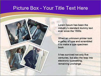 0000086153 PowerPoint Templates - Slide 23
