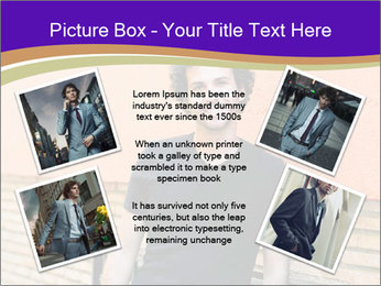 0000086153 PowerPoint Templates - Slide 24