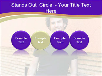0000086153 PowerPoint Template - Slide 76