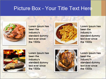 0000086155 PowerPoint Template - Slide 14