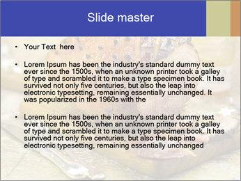 0000086155 PowerPoint Templates - Slide 2