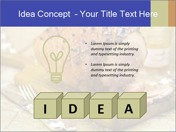 0000086155 PowerPoint Template - Slide 80