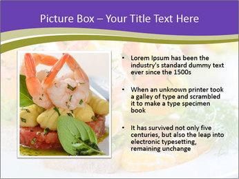 0000086156 PowerPoint Template - Slide 13