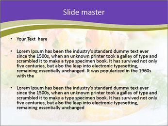 0000086156 PowerPoint Template - Slide 2