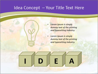 0000086156 PowerPoint Template - Slide 80