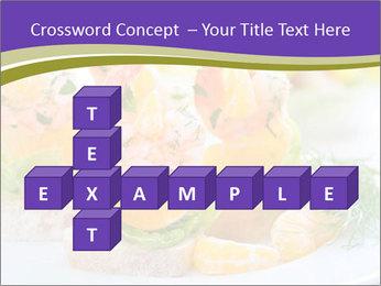 0000086156 PowerPoint Template - Slide 82