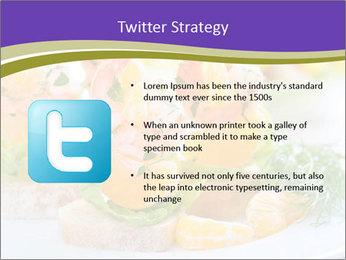 0000086156 PowerPoint Template - Slide 9