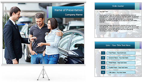 0000086157 PowerPoint Template