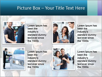 0000086157 PowerPoint Templates - Slide 14