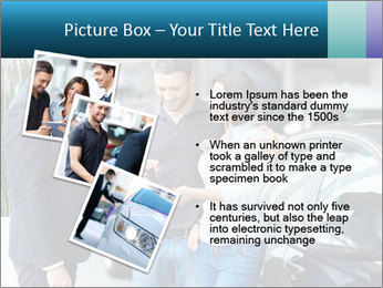 0000086157 PowerPoint Templates - Slide 17