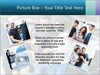 0000086157 PowerPoint Templates - Slide 24