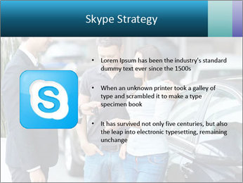 0000086157 PowerPoint Template - Slide 8