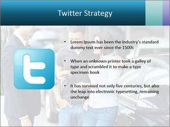 0000086157 PowerPoint Template - Slide 9