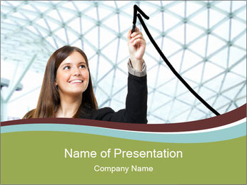 0000086158 PowerPoint Templates - Slide 1