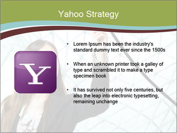 0000086158 PowerPoint Templates - Slide 11