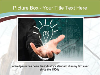 0000086158 PowerPoint Templates - Slide 16