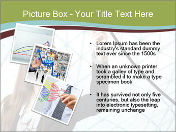 0000086158 PowerPoint Template - Slide 17