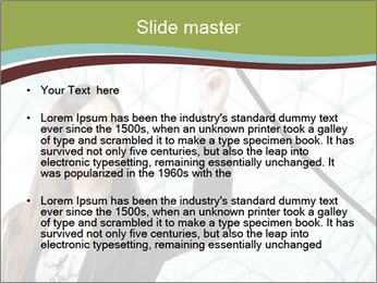 0000086158 PowerPoint Templates - Slide 2