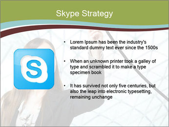 0000086158 PowerPoint Template - Slide 8