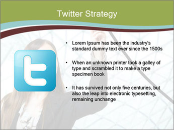 0000086158 PowerPoint Templates - Slide 9