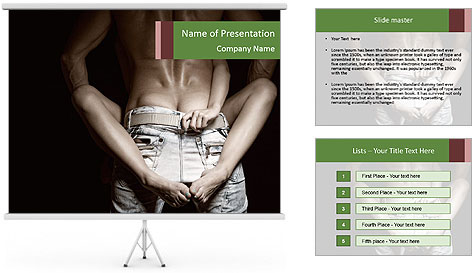 0000086164 PowerPoint Template