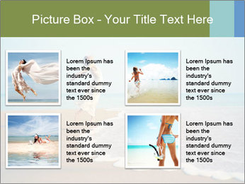 0000086165 PowerPoint Template - Slide 14