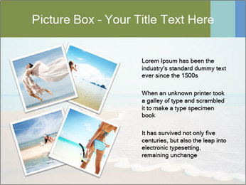 0000086165 PowerPoint Template - Slide 23