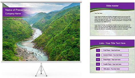 0000086166 PowerPoint Template