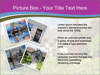 0000086167 PowerPoint Templates - Slide 23