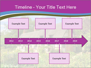 0000086167 PowerPoint Templates - Slide 28