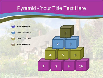 0000086167 PowerPoint Templates - Slide 31