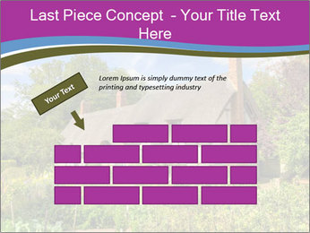 0000086167 PowerPoint Templates - Slide 46