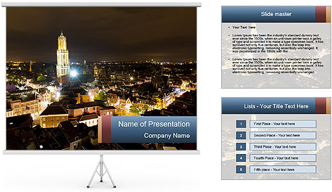 0000086170 PowerPoint Template